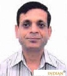 Rajesh Joshi RAS