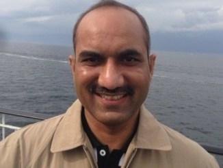 Sanjeev Kumar IAS Maharashtra