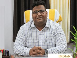 Siddharth Shankar Swain IAS OD
