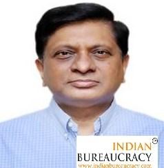 Apurva Chandra IAS 1988 Maharashtra
