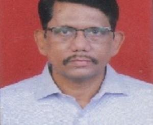 Dilip Bhagaji Halde IAS MH