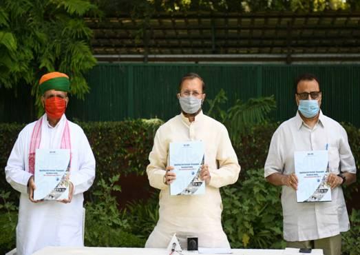 Govt putting emphasis on increasing CPSE's turnover, efficiency & profitability says Prakash Javadekar
