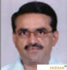 N N Dave IAS Gujarat