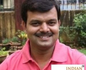 Sunil Kumar Barnwal IAS JH