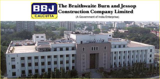 The Braithwaite, Burn & Jessop Construction Company Ltd (BBJ)