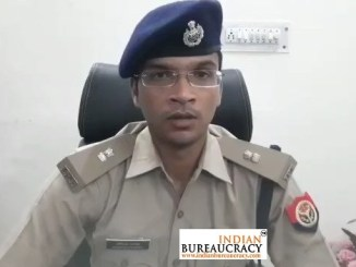 AVINASH PANDEY IPS UP