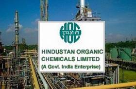 Hindustan Organic Chemicals Limited (HOCL)