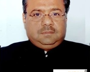 S K Prajapati IAS Gujarat