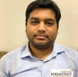 Aman Mittal IAS MH
