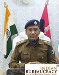 Anand Kumar IPSBihar