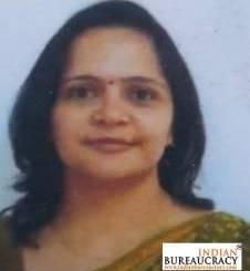 Aswathy S IAS Odisha