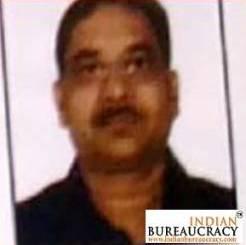 Chandra Shekhar IAS UP 2012