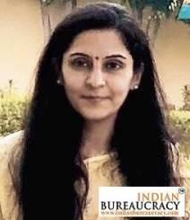 Jyoti Chauhan RAS