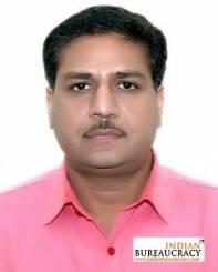 Mahaveer Prasad Meena RAS