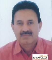 Meghraj Singh Ratnoo IAS Rajasthan