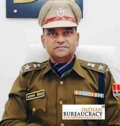 Narayan Togas IPS RJ