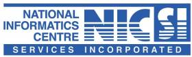 National Informatics Centre services Incorporated (NICSI)