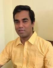 Professor Mahesh Kakde