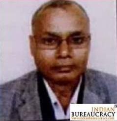 Raja Ram IAS UP 2012