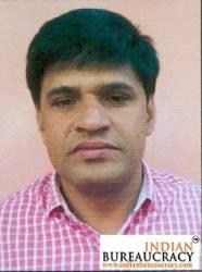 Raju Lal Gurjar RAS RJ
