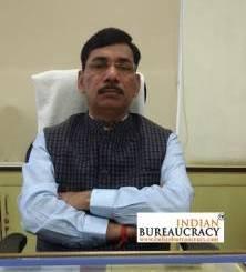 Ram Narayan Singh Yadav IAS UP