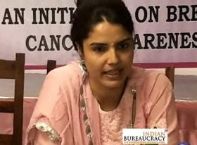 Sunita Pankaj RAS