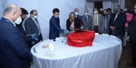 Union Budget 2021-22 commences with Halwa Ceremony