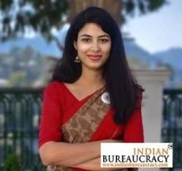 Ananya Singh IAS 2020