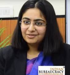 Chandrima Attri IAS 2020