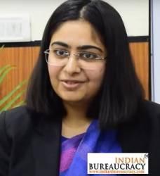 Chandrima Attri IAS 2020