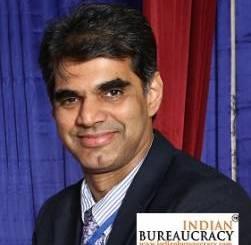 K N Raghavan IRS C&CE