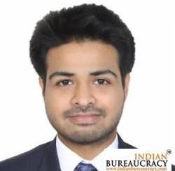Mridul Singh IAS 2020