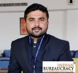 Priyank Kishore IAS 2020