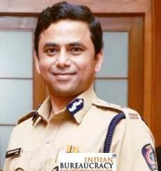 Quaiser Khalid IPS MH