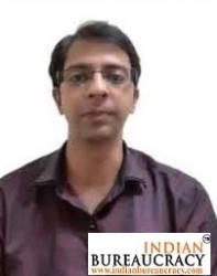 Shishir Gupta IAS 2020