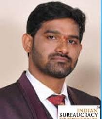 Tatimakula Rahul Kumar ReddyIAS 2020