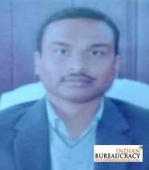 Vijaykumar Jogdande IAS UK