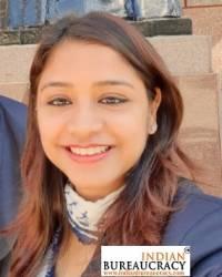 Yashni Nagarajan IAS 2020
