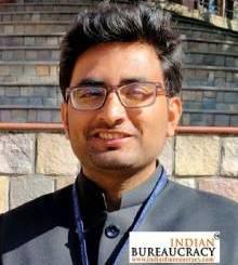 Abhishek Kumar GargIAS 2020