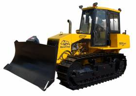 BEML bag orders Dozer with Hydrostatic Transmision