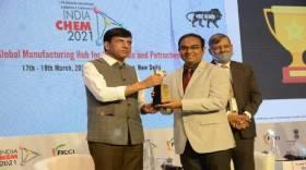 Bharat Petroleum bags FICCI award