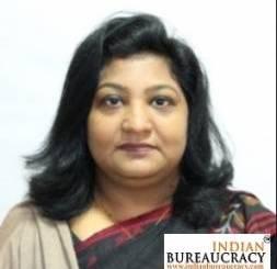 Dilraj Kaur IAS AGMUT