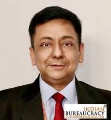 Jitendra Narayan IAS AGMUT 1990