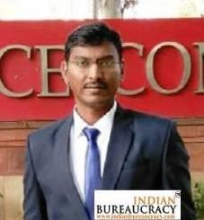 Kamble Ashit Namdev IPS 2020