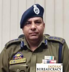 Mohd Yousuf JKPS