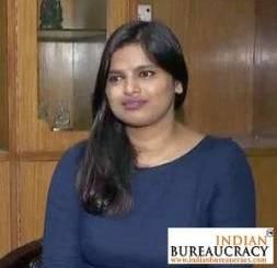 Pratibha SinghIAS 2020