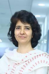Preeti Malhotra -Founder Director, Foreign Investors India Forum
