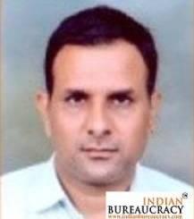 Ranbir Singh HCS Hy