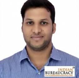 Ravindra Kumar Mandar IAS UP
