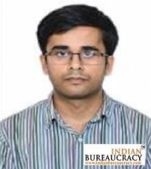 Utkarsh Singh IAS 2020